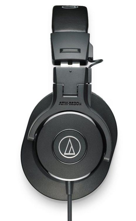 Audio-Technica ATH-M30x Pro Headphones-sale-02