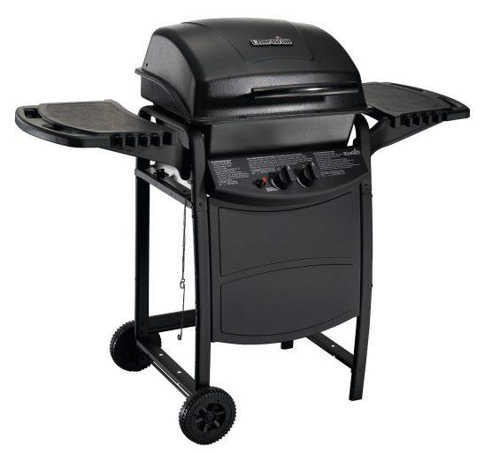 Char-Broil 2-Burner 26,500 BTU Gas Grill-sale-02