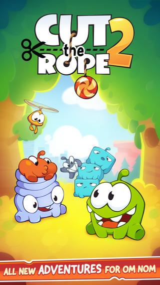 Cut the Rope 2-iOS-sale-01
