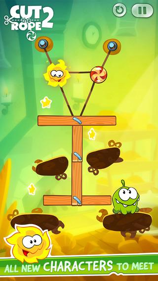 Cut the Rope 2-iOS-sale-02
