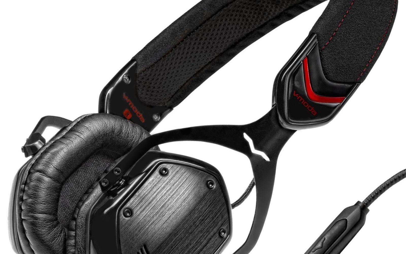 036a4ca4ad8 Headphones: V-MODA On-Ears $80 (Orig. $230), Beats Solo 2 & Studios (open  box) from $110 (Orig. $200+), more