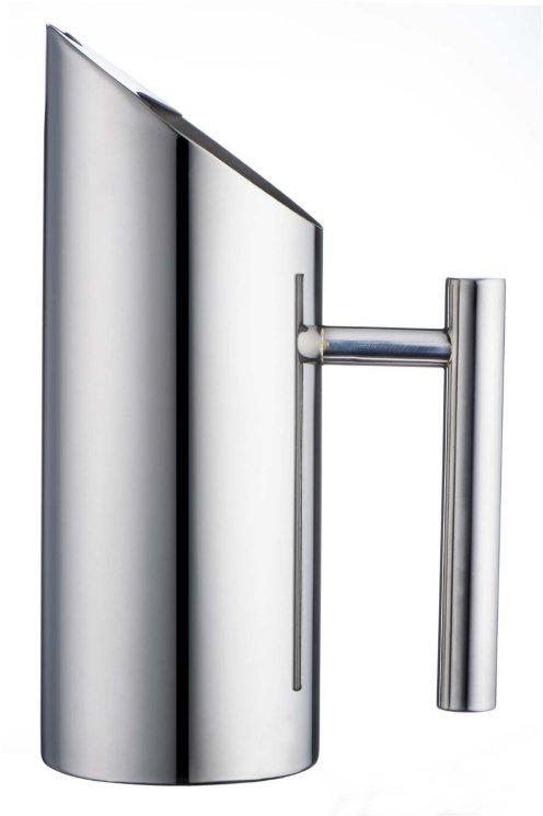 VonShef Stainless Steel Water Pitcher-sale-01