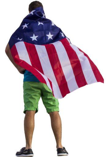 american-flag-cape