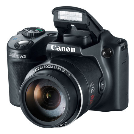 canon-PowerShot-SX510-HS-Refurbished