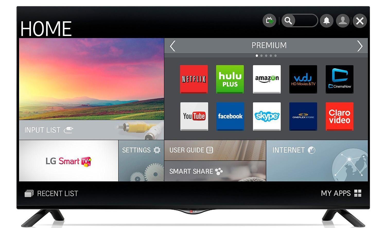Daily Deals: LG 49-inch 4K ultra HD Smart TV $579, WD 1TB My Passport Ultra External Hard Drive $57, more