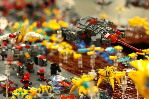 Starcraft LEGO-07