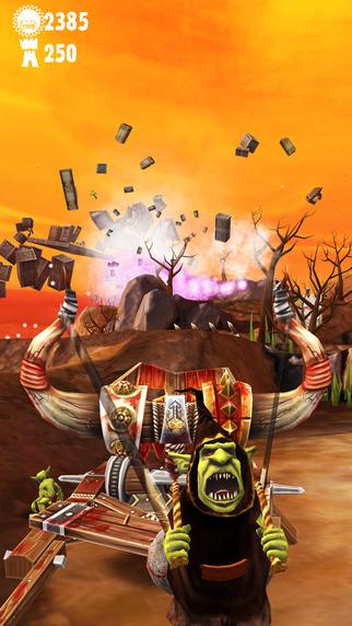Warhammer-Snotling Fling-Freee App of the Week-02