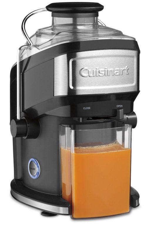 Cuisinart Compact Juice Extractor (CJE-500)-sale-01