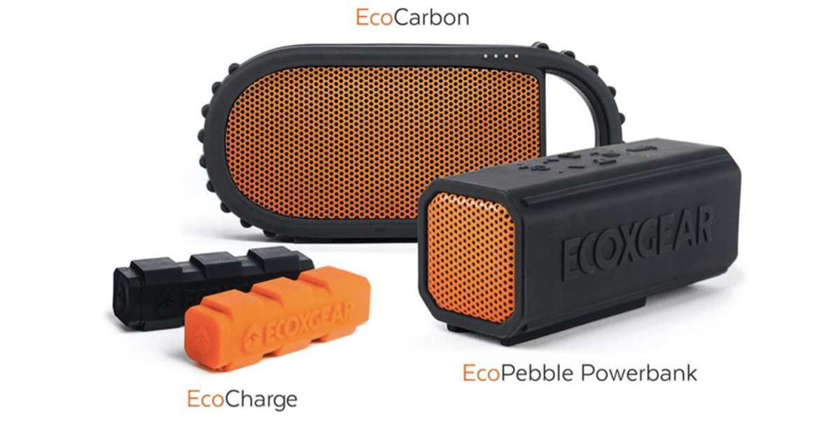 10 000mah Solar Battery Pack Rugged Outxe Type C Solar