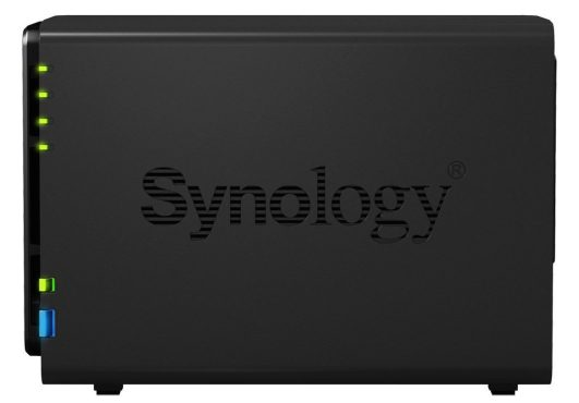 Synology DiskStation 2-Bay Diskless Network Attached Storage (DS214play)-sale-01 copy