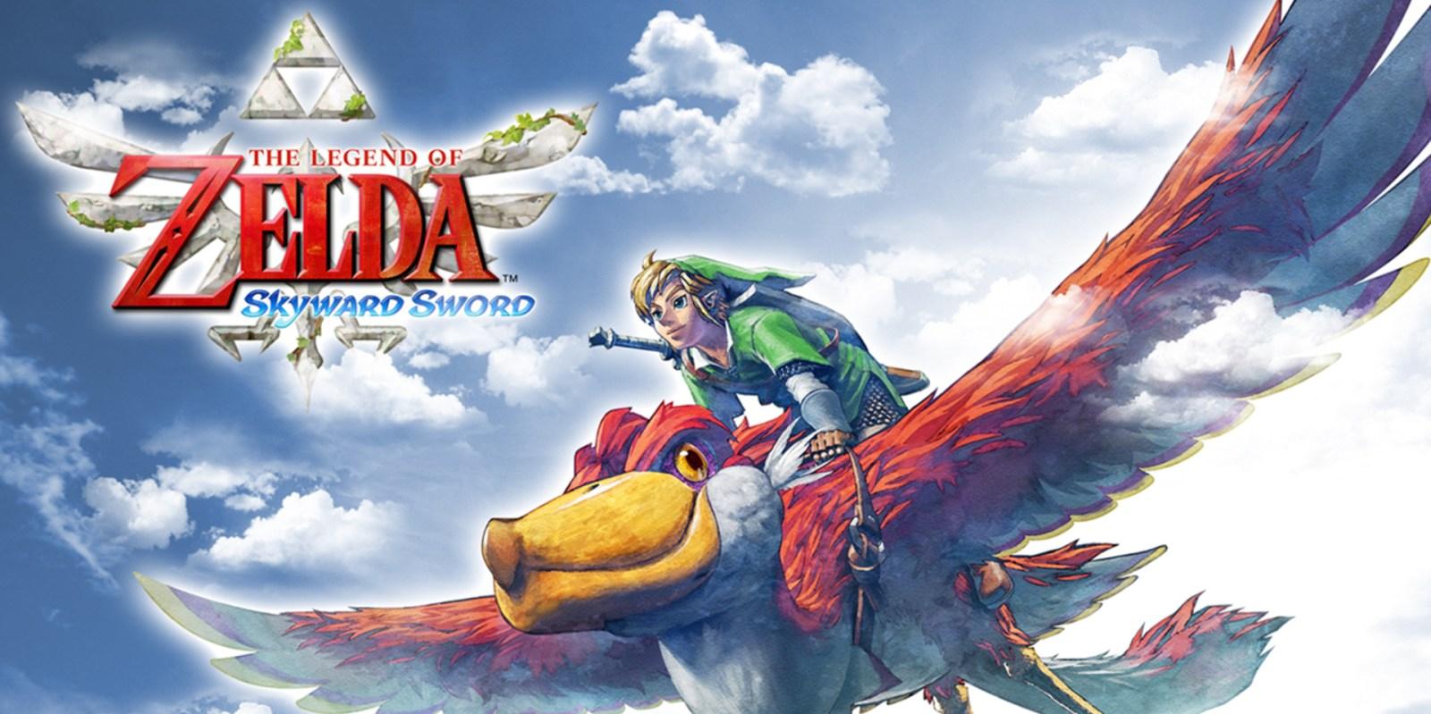 Games/Apps: Legend of Zelda Skyward Sword $40, 1TB Madden Xbox One + 50″ Samsung HDTV $850, freebies, more