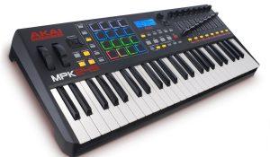Akai MPK USB MIDI Keyboard