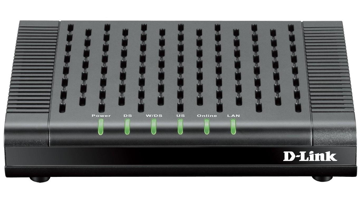 D Link Docis 3 0 Cable Modem Compatible W Comcast Time