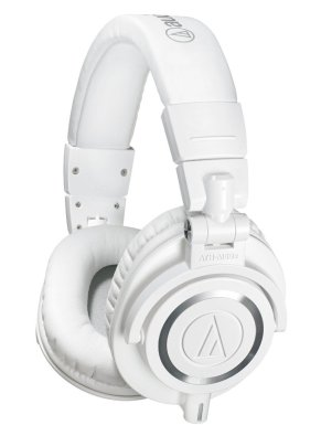 Audio-Technica ATH-M50x Pro Monitor Headphones-sale-01
