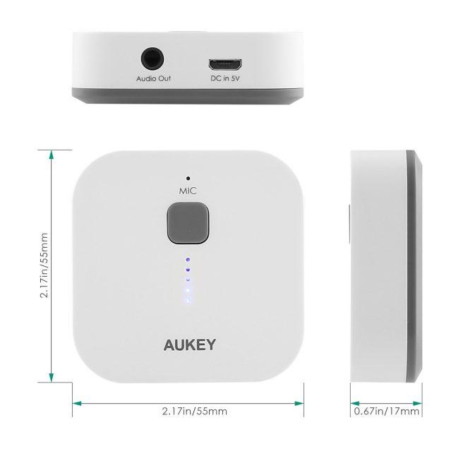 Bluetooth Aukey