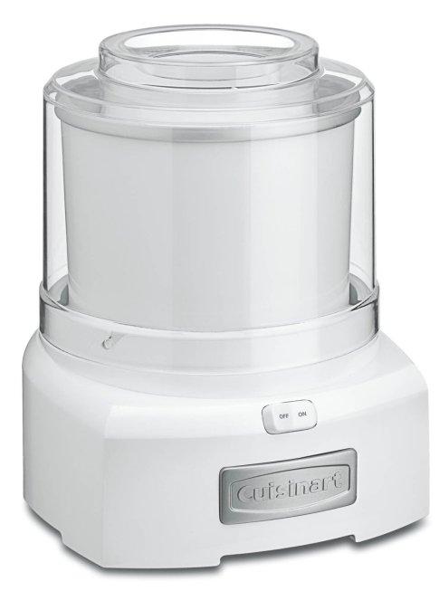 Cuisinart ICE-21 Frozen Yogurt-Ice Cream & Sorbet Maker-sale-01