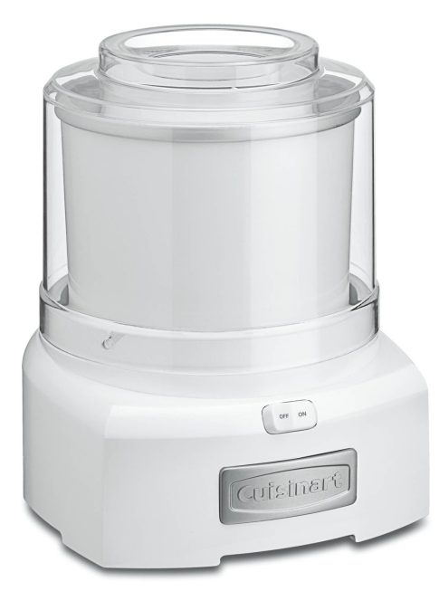 Cuisinart ICE-21 Frozen Yogurt-Ice Cream & Sorbet Maker-sale-01