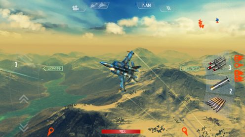 Sky Gamblers Air Supremacy-App Store Free App of the Week-02