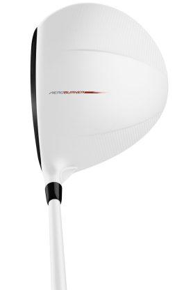 TaylorMade Men's AeroBurner-driver-golf-02