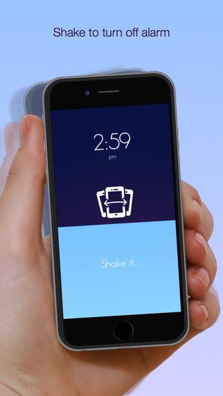 Wake Alarm Clock-Free App of the Week-sale-04