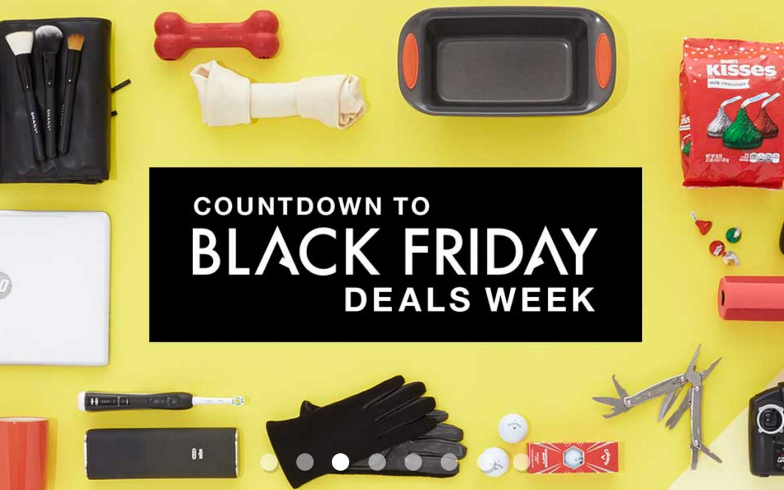 Amazon's Black Friday deals go live later this week w/ mobile shoppers getting extra perks