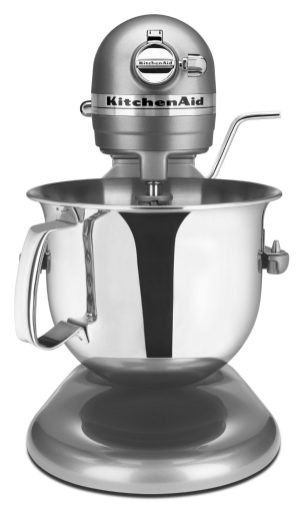 KitchenAid 6-Qt. Pro 6000 HD Bowl-Lift Stand Mixer-sale-02