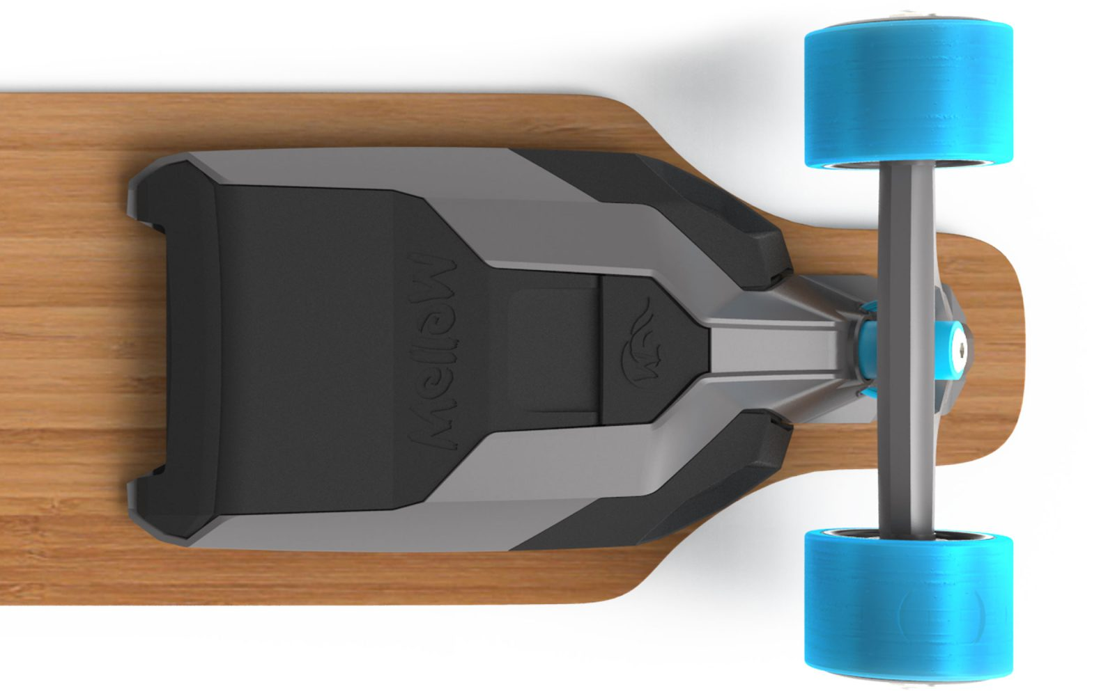 Mellow Boards Makes Any Skateboard Electric And Looks Good