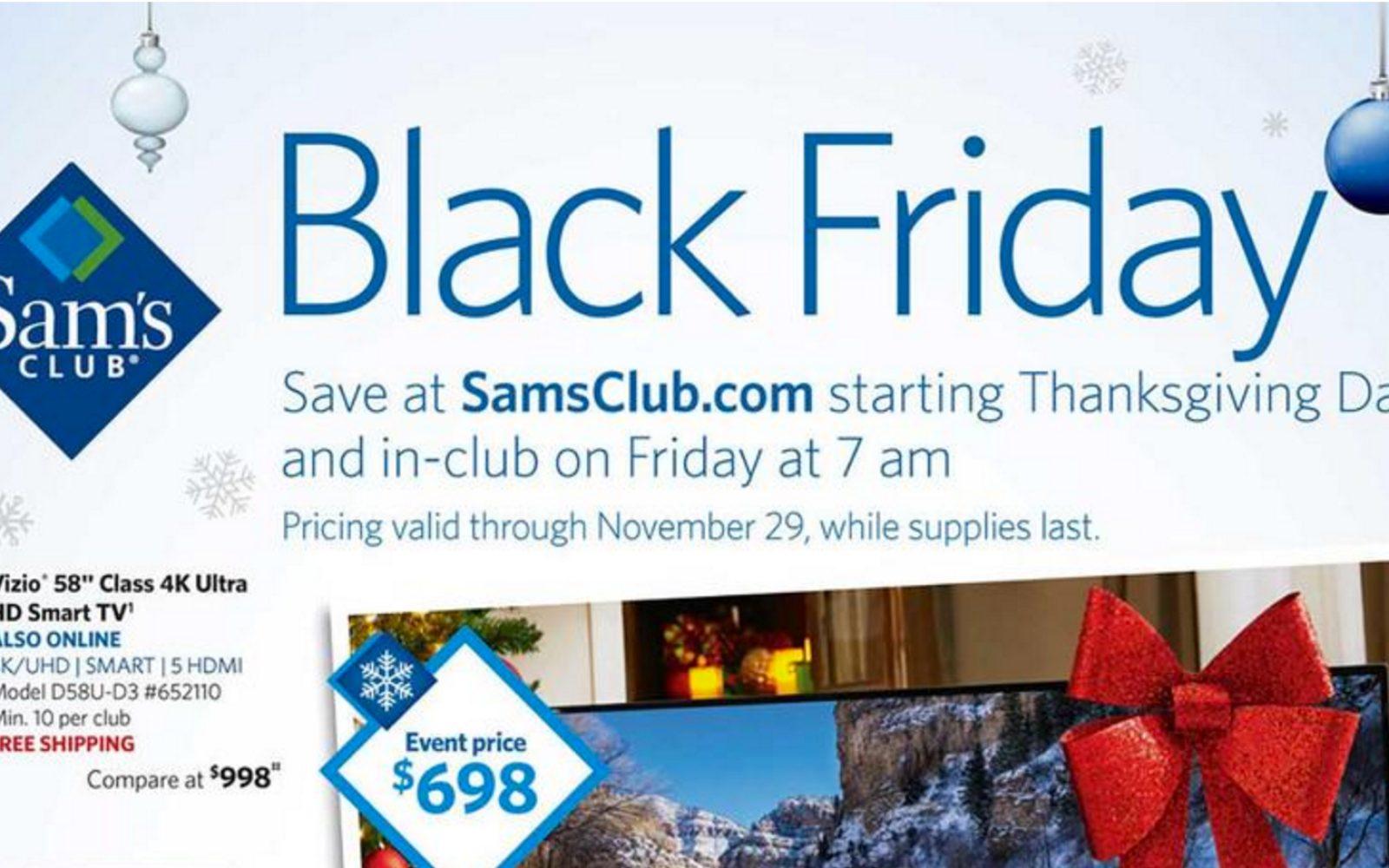 Sam\'s Club | 9to5Toys