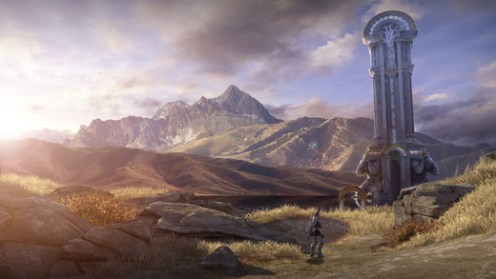 Infinity Blade trilogy-4