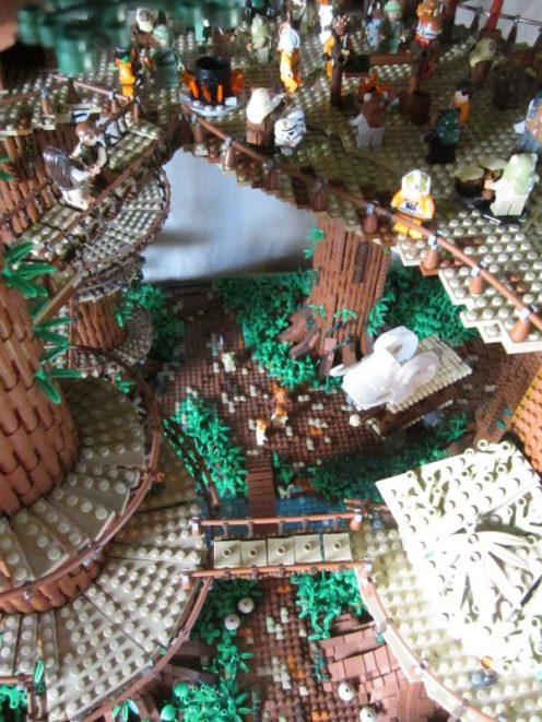 LEGO-Ewok village-05