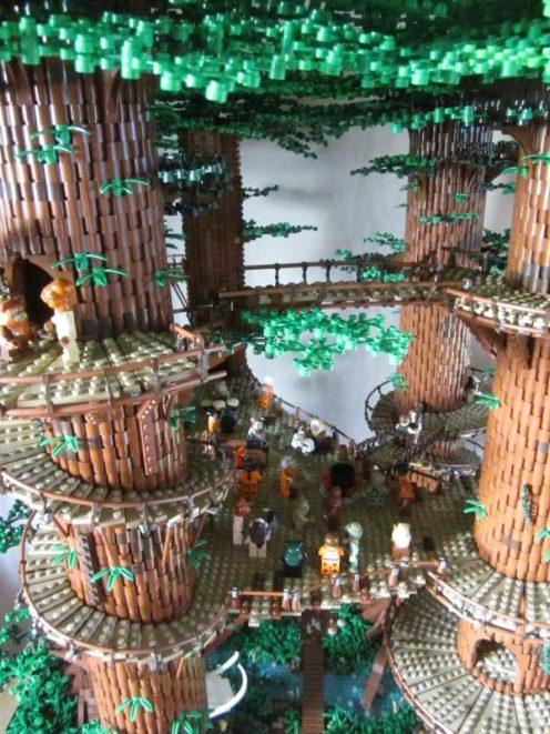 LEGO-Ewok village-06