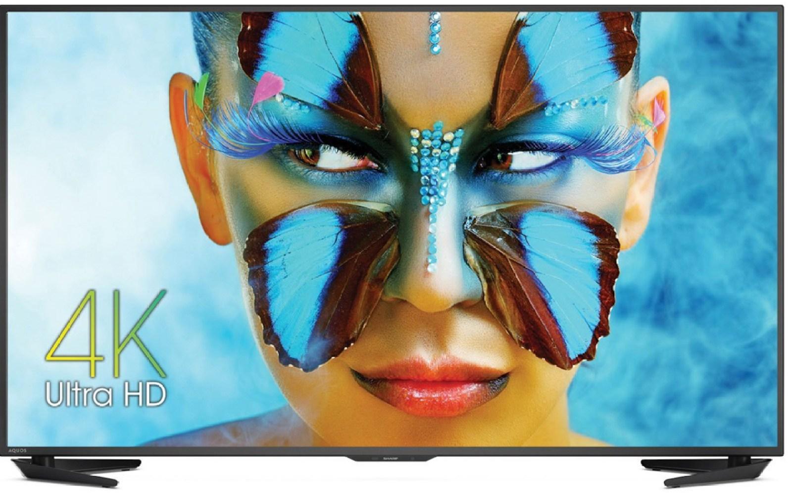 Daily Deals: Sharp AQUOS 55-inch Smart 4K Ultra HDTV $600, Logitech MX Master Wireless Mouse $79, more