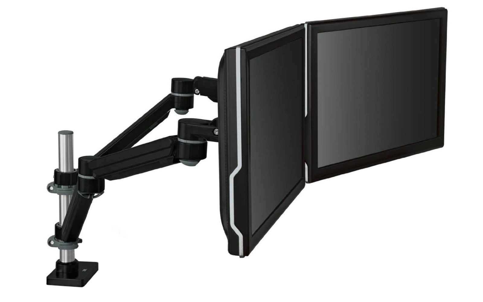 Add some comfort to your workspace w/ today's 3M sale at Amazon: dual monitor mount $184, much more