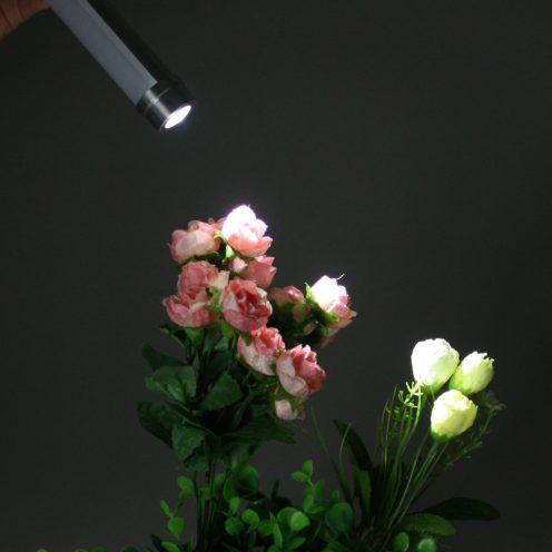 LOFTEK Smart Rechargeable LED Flashlight:Lantern-02