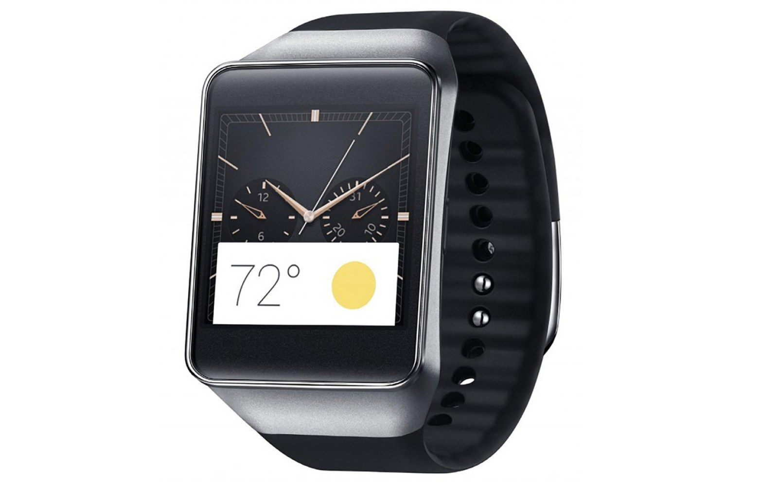 Daily Deals: Samsung Galaxy Gear Live Android Smartwatch $80, Canon PIXMA Inkjet Printer w/ AirPrint $35, more