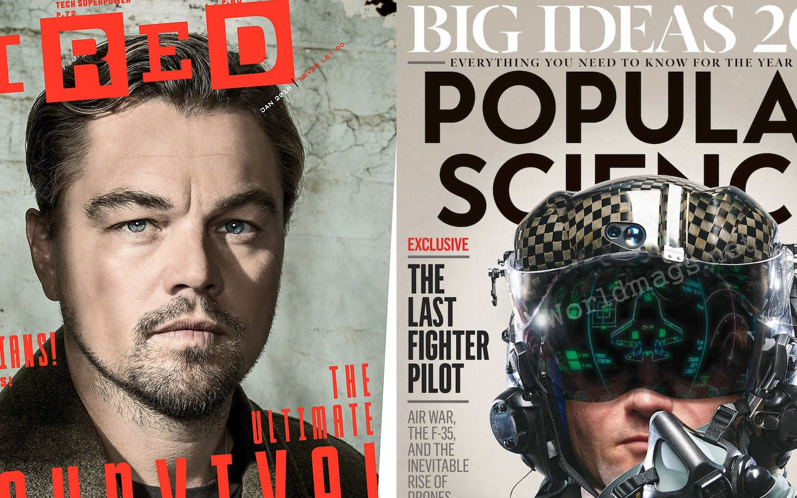 Multi-year/bundle magazine subs from $2/yr: Wine Enthusiast, Wired, Popular Science, more