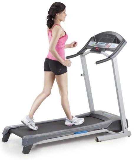 Weslo Cadence R 5.2 Treadmill-01