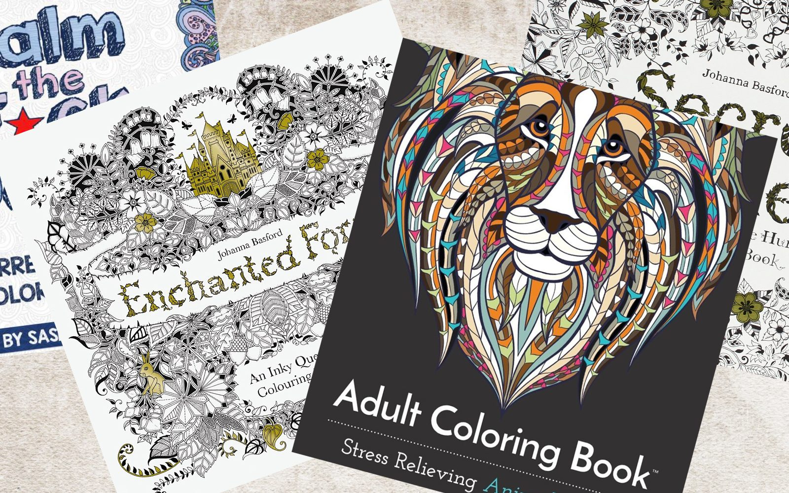 Be A Hero This Valentines Day W These Best Selling Adult Coloring Books From 6
