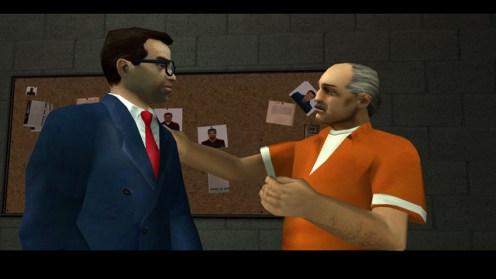 Grand Theft Auto- Liberty City Stories on iOS-3