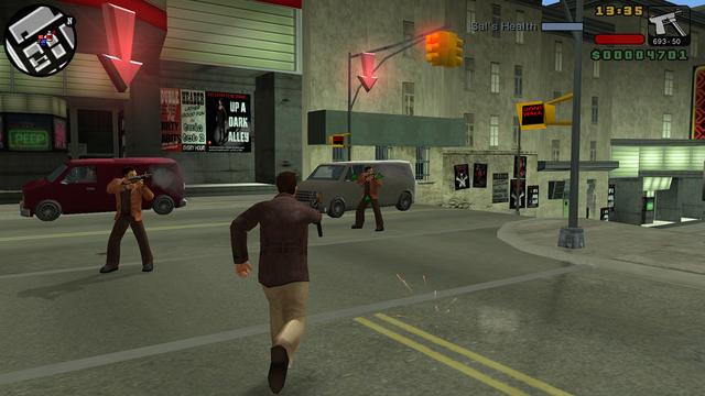 Grand Theft Auto- Liberty City Stories on iOS-6