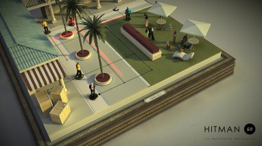 Hitman Go-PS4-3