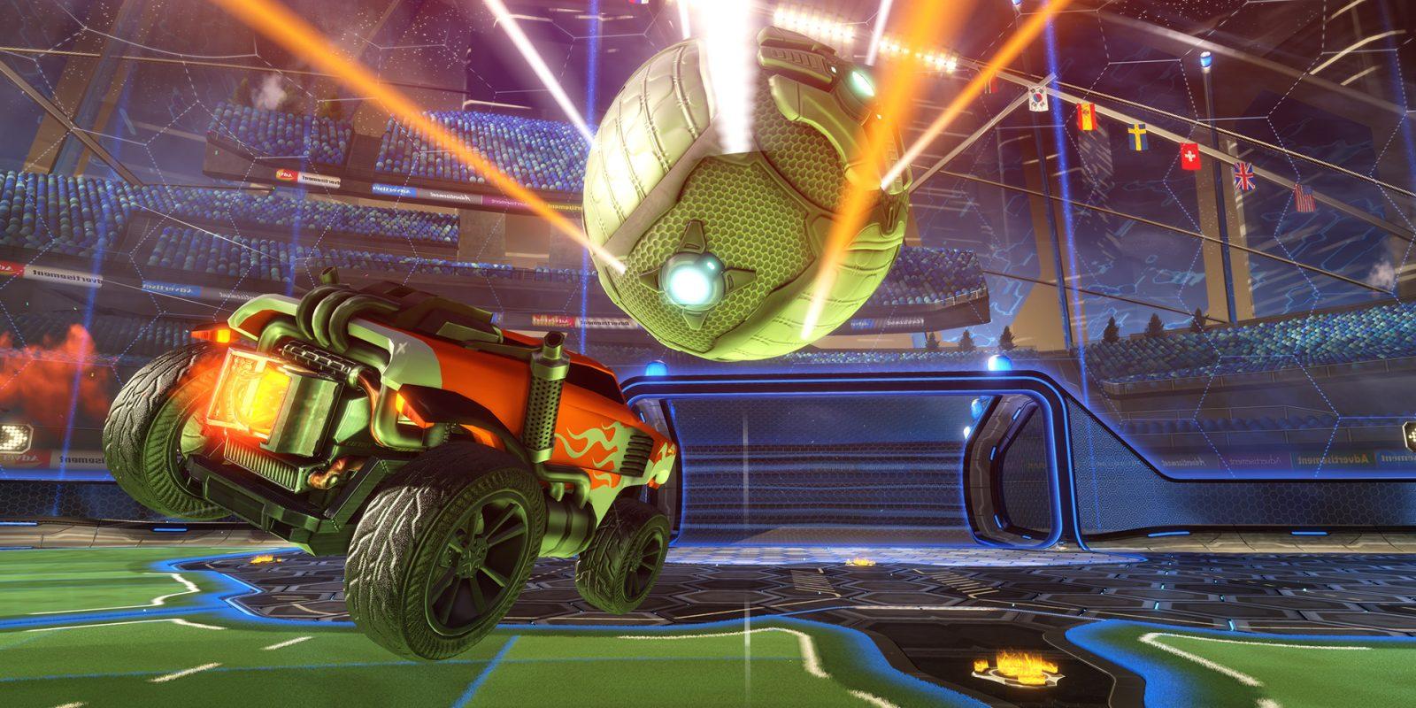 Games/Apps: Rocket League Collectors $20, Titanfall 2 $30