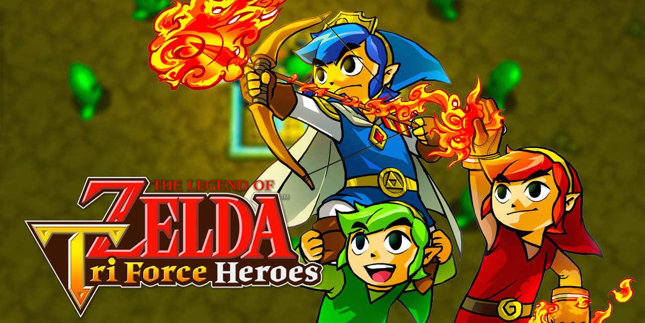 Games/Apps: Zelda TriForce Heroes from $20, LEGO Jurassic World $16, True Skate free, iOS freebies, more