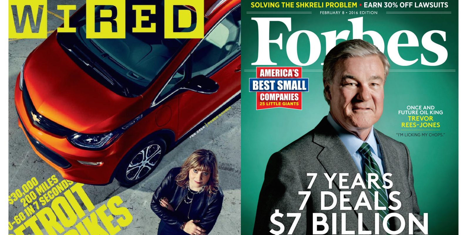 Magazine subs from $5/yr: Wired, Forbes, The Atlantic, many more ...