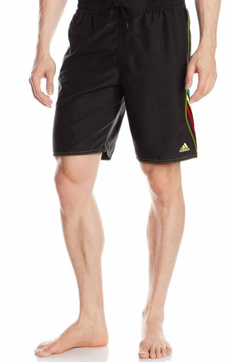 Adidas Men's Core Sport Volley Swim Short