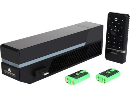Nyko Modular Power Station and Media Remote - Xbox One