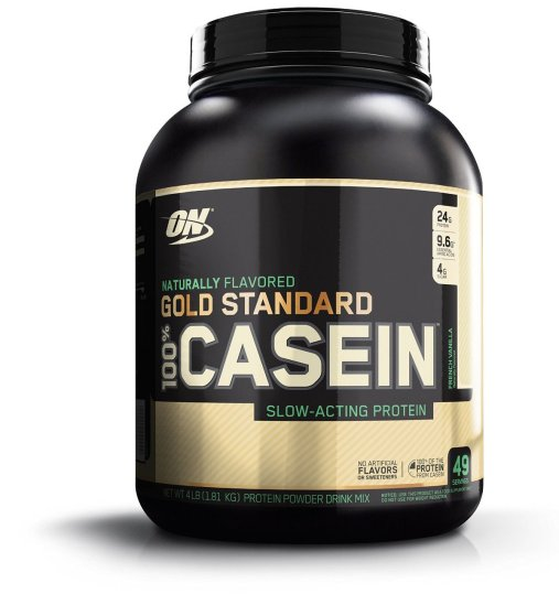 Optimum Nutrition 100% Casein Protein-sale-01