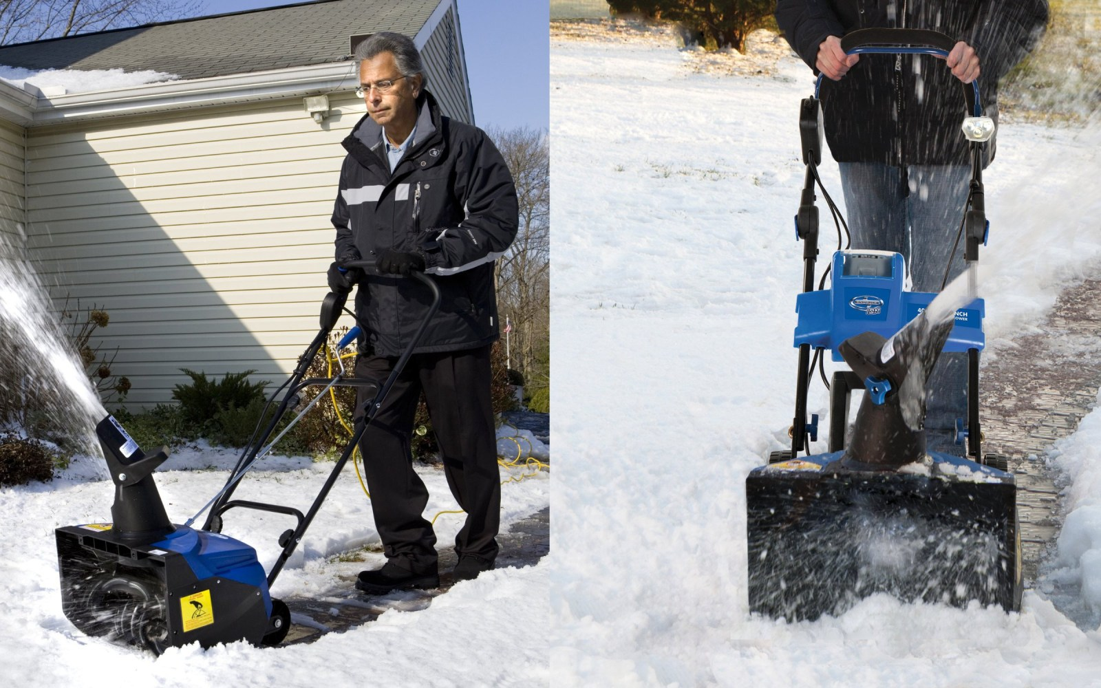 Snow Joe S Best Selling Snow Throwers Multiple Options From 102