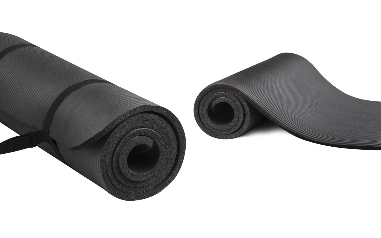 online here hot-selling genuine fair price Sports/Fitness: BalanceFrom Yoga Mat w/ Carrying Strap $16 ...
