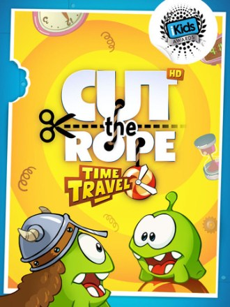 Cut the Rope Time Travel-sale-free-02